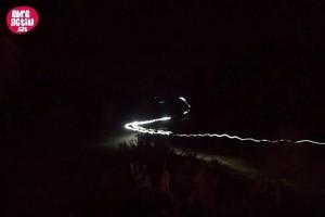Cuca de llums a la Nocturneta (c) Ebreactiu.cat