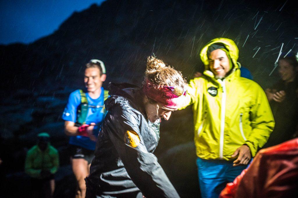 NúriaPicas completant el repte després de 25h52'. Foto: (c) Oriol Batista